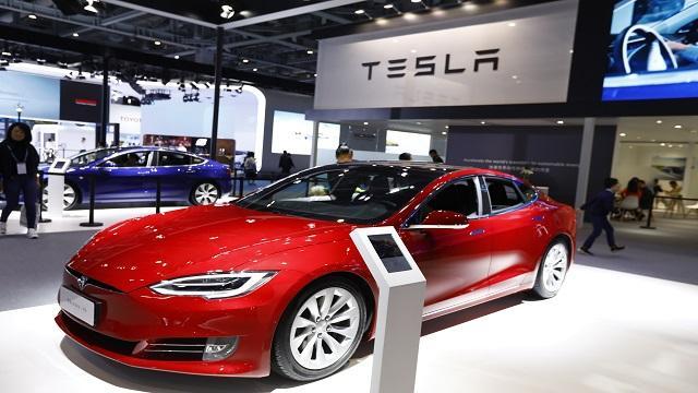 特斯拉将开放自动驾驶技术授权,进一步构建生态圈
