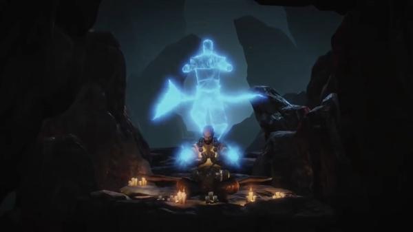 網易、暴雪合力打造的網遊:《暗黑破壞神:不朽》畫面公佈