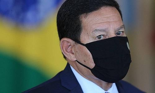 巴西副总统:不惧美方施压 华为能力高于很多竞争对手
