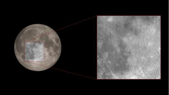 美国宇航局称哈勃在寻找外星生命的过程中取得了重大突破-第3张图片-IT新视野