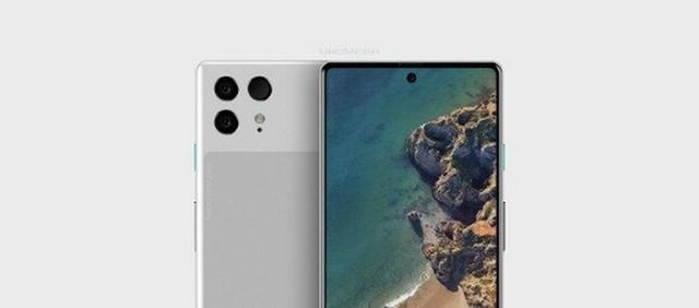 谷歌新手机曝光:6.67英寸,支持120Hz刷新率-第3张图片-IT新视野