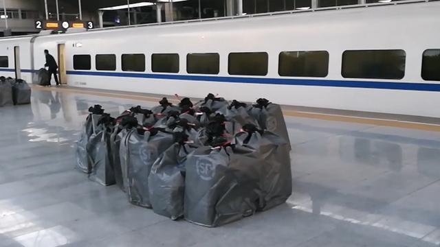 福州到泰安高铁路线图