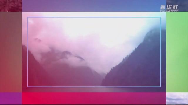 西藏牦牛红牛角尖