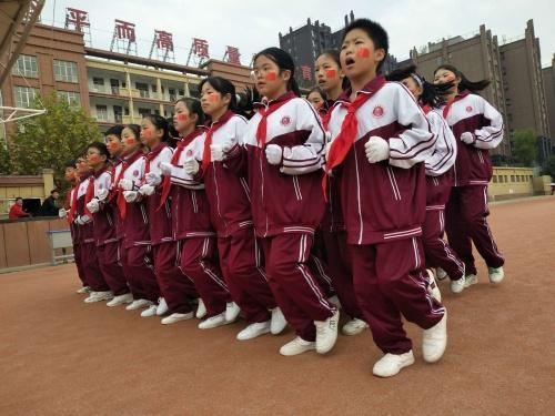 单县聋哑学校