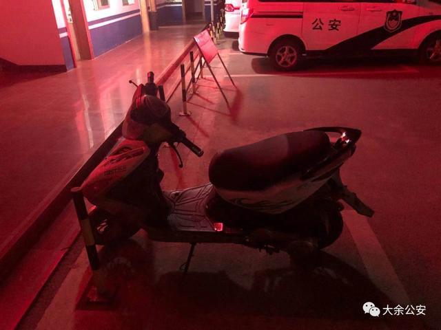 湛江警察晚上抓人图片