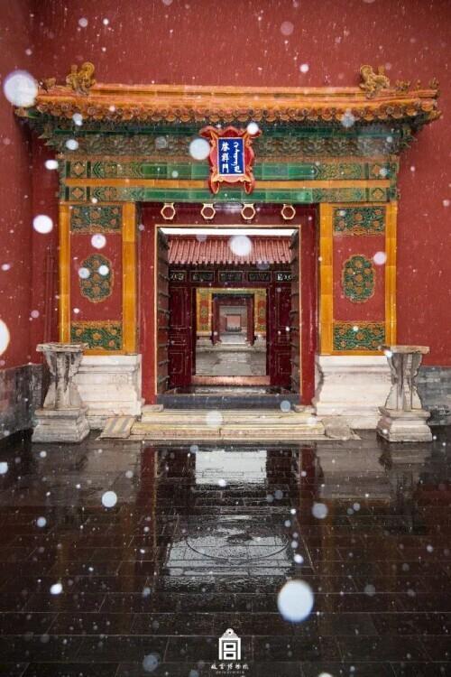 北京故宫图片大全
