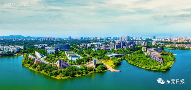 东莞十大免费森林公园