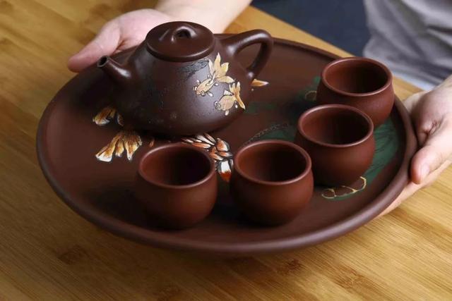 茶具套装价格及图片