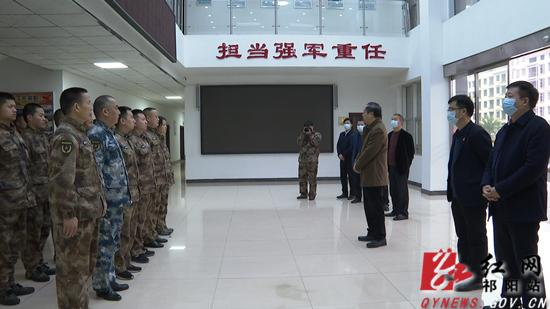 中国武警消防八中队