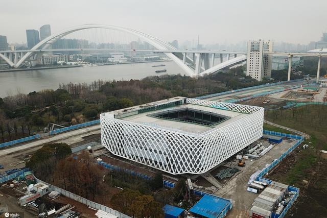 上海世博会中国博物馆
