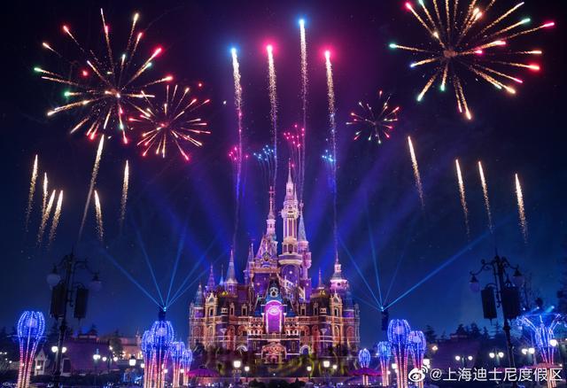 上海迪士尼乐园5月11日重新开放!恢复初期实行每日限流,预约入园
