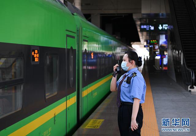 6月25日起重庆将新增到青岛动车 新增到贵阳万州石柱等25对高峰线