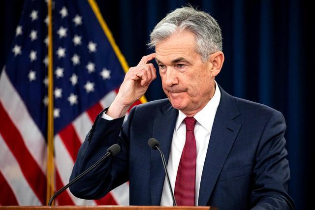 """美联储""""服软认输"""",13国从美国遣返回黄金后,第14国宣布将运回"""