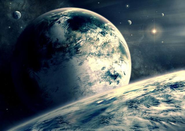 目前确定宇宙的年龄为138.2亿年,这个是怎么计算出来的?