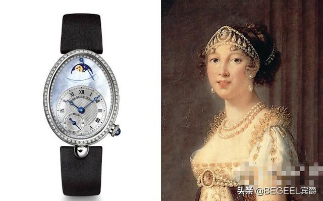 珍珠母贝到底有多高级?那些看一眼就沦陷的母贝腕表