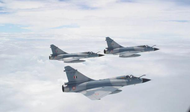 法国防部长表态,对冲突中丧生的士兵哀悼,愿为印度提供坚定支持