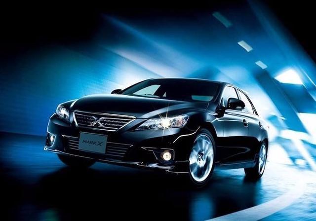 Toyota丰田锐志Reiz汽车音响改装案例|图文解说教程|CarCAV中...