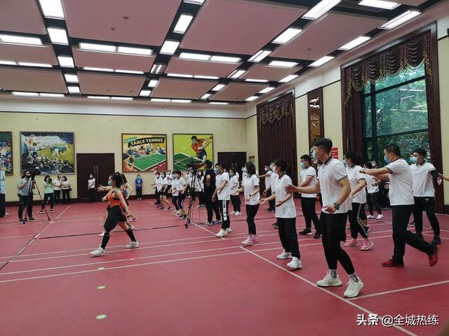 河北省体育局:催热健身经济,促进全民健身