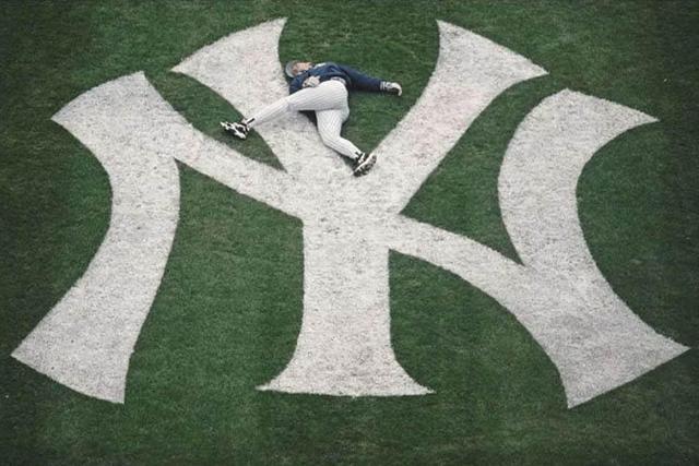 MLB球队Logo巡礼:原来你是这样的