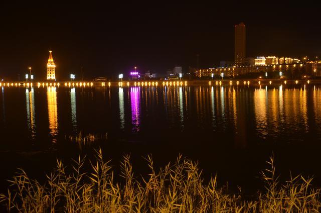 内蒙古自治区纬度最高的市,也是中国最北的边境城市!
