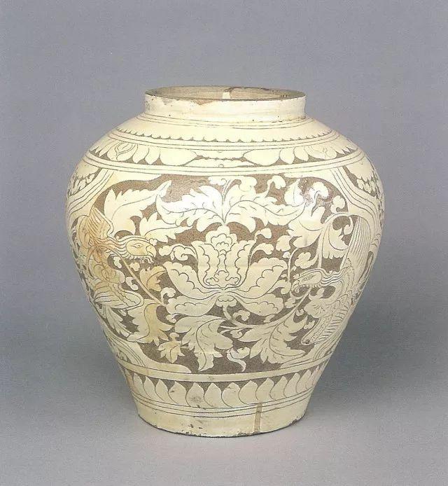 藏宝天下藏宝阁 丨八大民窑-磁州窑