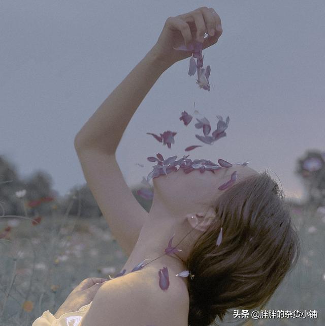 大鱼海棠湫头像