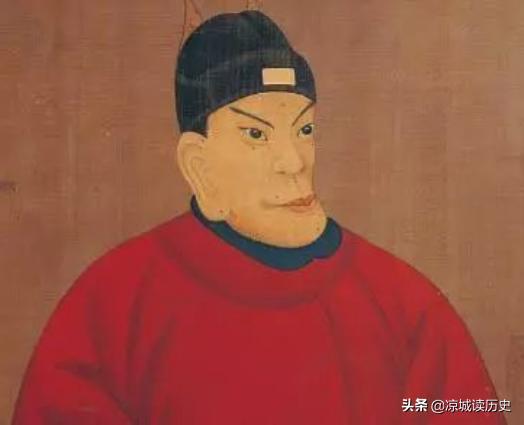 河南发现朱元璋真实画像,朱氏后人保存600年,如今自愿上交国家