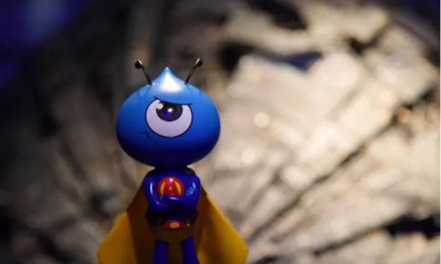 小的伟大!勇闯港交所和科创板,「蚂蚁」如何长成万亿「巨无霸」?