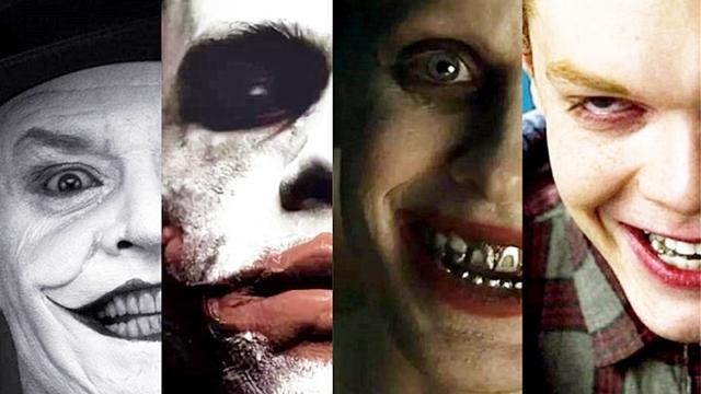 蝙蝠侠中的小丑演技有多强?看完这段视频你就知道了
