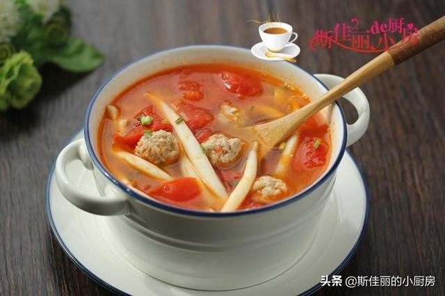 入冬了精选7道家常汤,暖身又滋补,做法超简单,每天一道换着喝