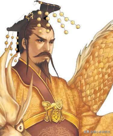 汉高祖刘邦儿子的结局怎样?