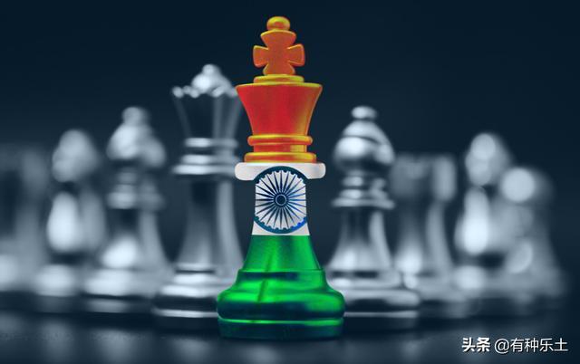 纠结的印度:战略自主大国梦醒,硬汉总理莫迪的选择只会更模糊?