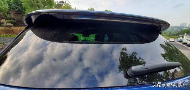 林海试林肯首款国产SUV,居然可以按摩