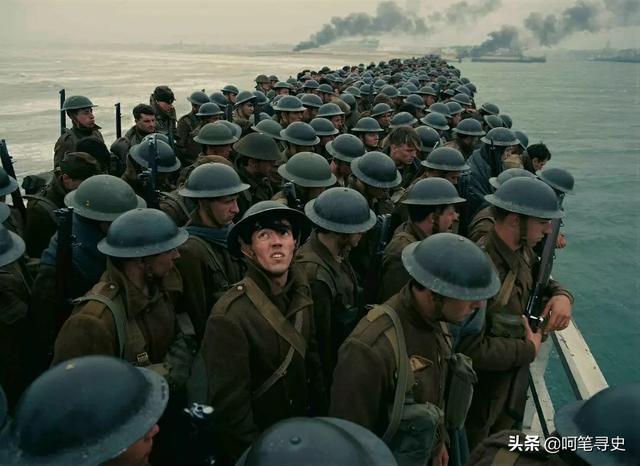 法国战役前夕,德军作战计划泄露,却因此取得了战争的胜利