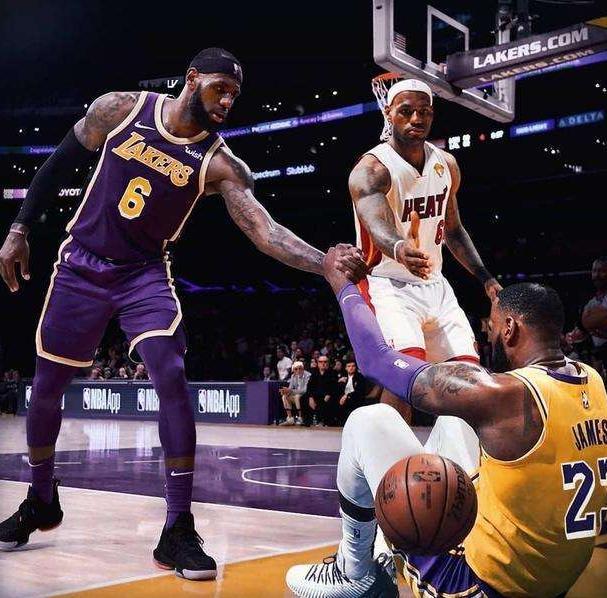 Michael Jordan跟腱28.3cm僅排歷史第5,那在排在他前面4人是何方神聖?-籃球圈
