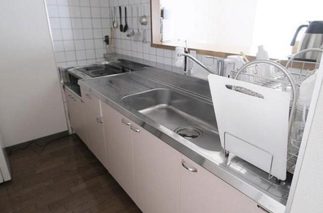 厨房洗菜盆单槽还是双槽好?装过三套房后我总算选对了!