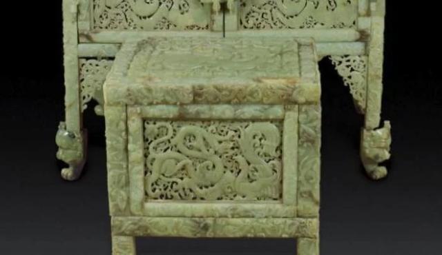 成本50万的当代赝品,却被收藏家称为撼世国宝,拍出2.2亿天价!