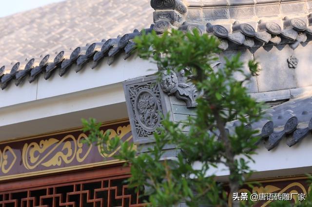 中国十大遗产建筑