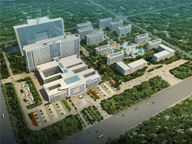四个方面分析如何打造医疗健康产业园