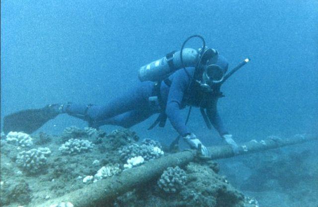 日媒:南美亚太首条海底光缆,美国施压后智利放弃中国方案