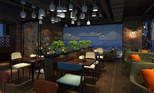东莞餐饮店面装修设计风水注意的事项,你值得拥有