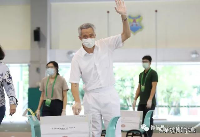 新加坡聚焦反对党领袖,带头拿10个议席的他究竟什么来头?