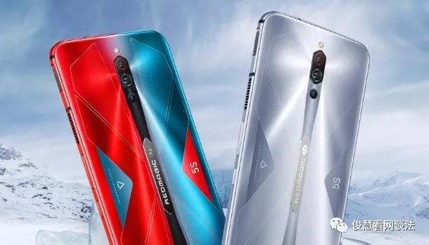 7月新品盘点:华为小米激战,数量同去年持平,电竞手机成亮点