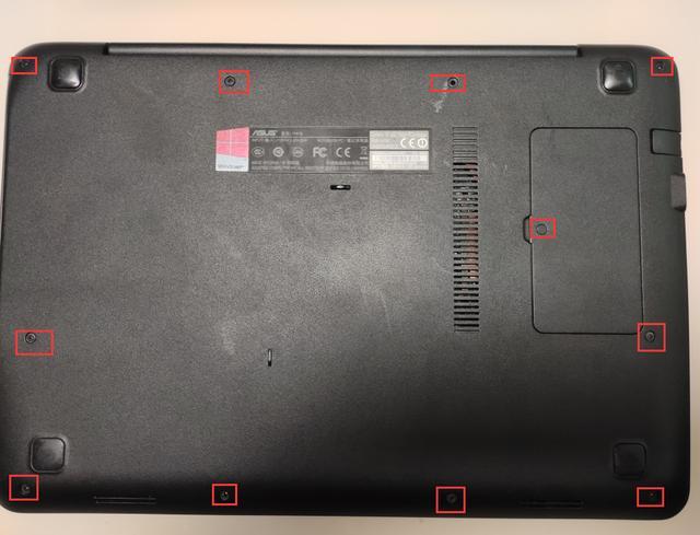 T400 笔记本详细拆机过程 清理风扇(图文教程)_笔... _脚本之家