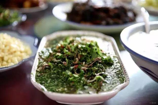 云南猎奇美食:去云南旅游,美景不可错过,猎奇美食更不可辜负