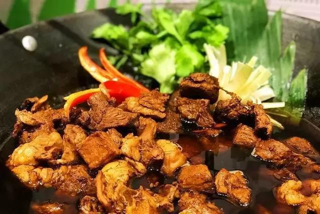 济南泉城广场附近美食盘点总有一家对你胃口?五一去华山有摆渡线