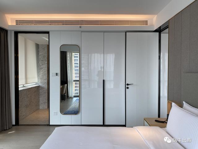 即买即用 | 人均140含早的重庆雅诗阁两卧行政套房是怎样的体验