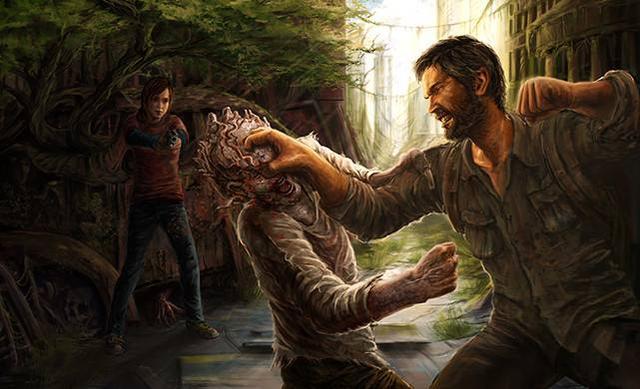 遊戲中那些讓人感動的瞬間-我願用所有存檔為你抵擋一次傷害