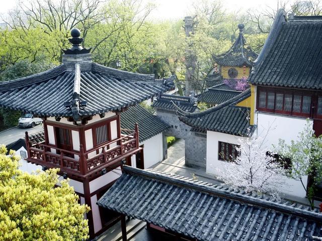 中国名胜古迹高清大全