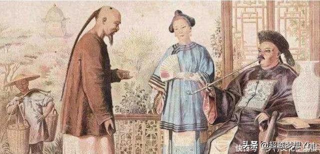 和珅是个大贪官,乾隆为何不除掉他?看完后恍然大悟!